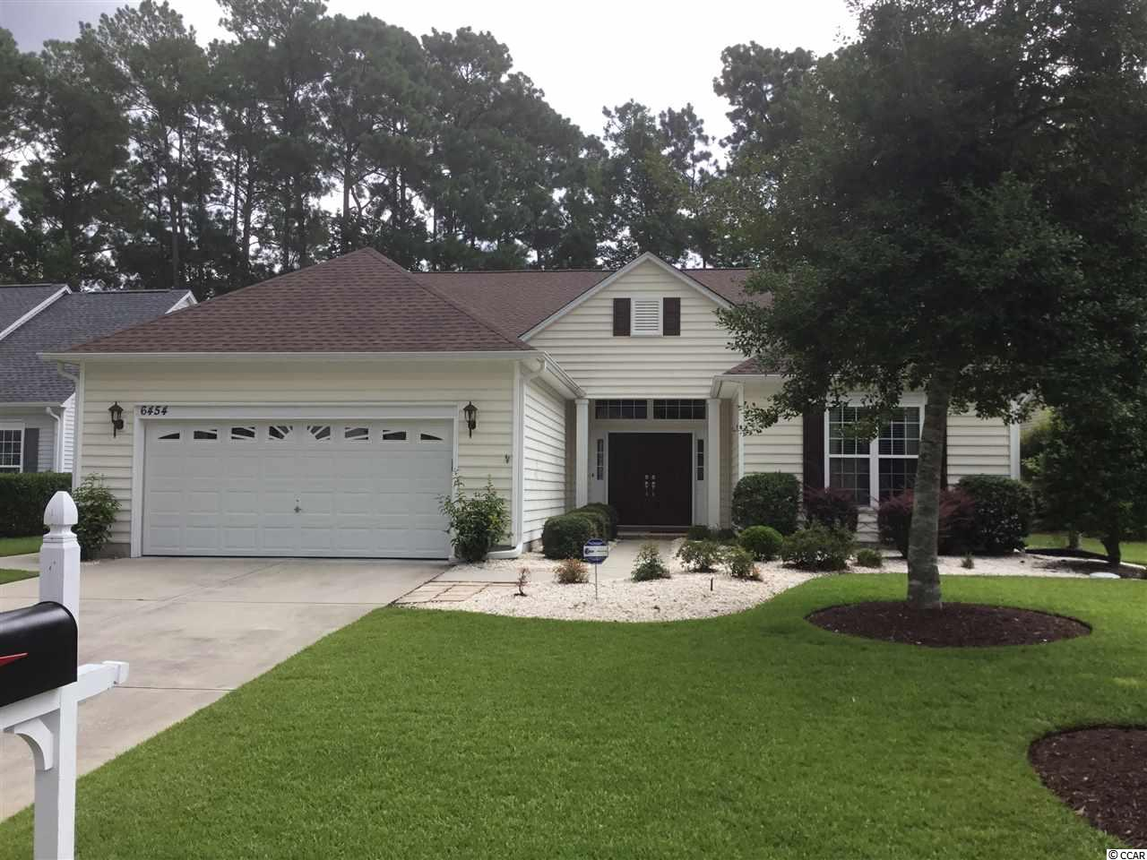 Detached MLS:1815112   6454 Somersby Dr. Murrells Inlet SC