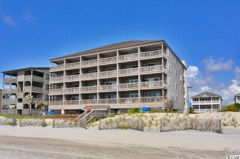 Condo MLS:1815124 SEA MYSTIQUE  410 N Waccamaw Drive, Unit 204 Garden City Beach SC