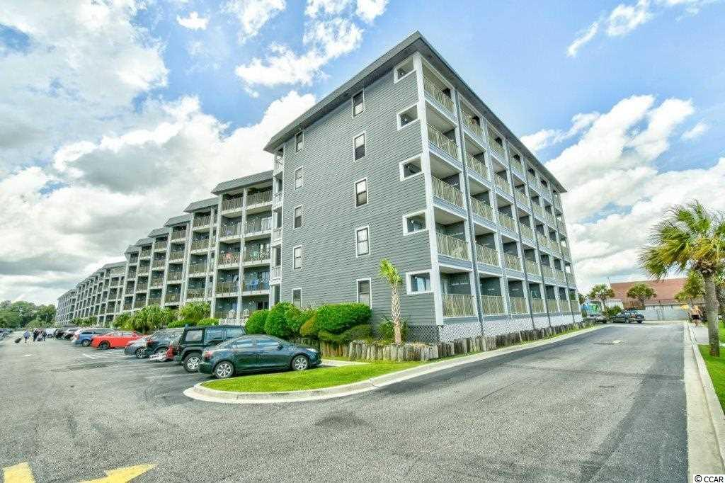 Condo MLS:1815131 MB Resort I - 16J  5905 S Kings Hwy. Myrtle Beach SC