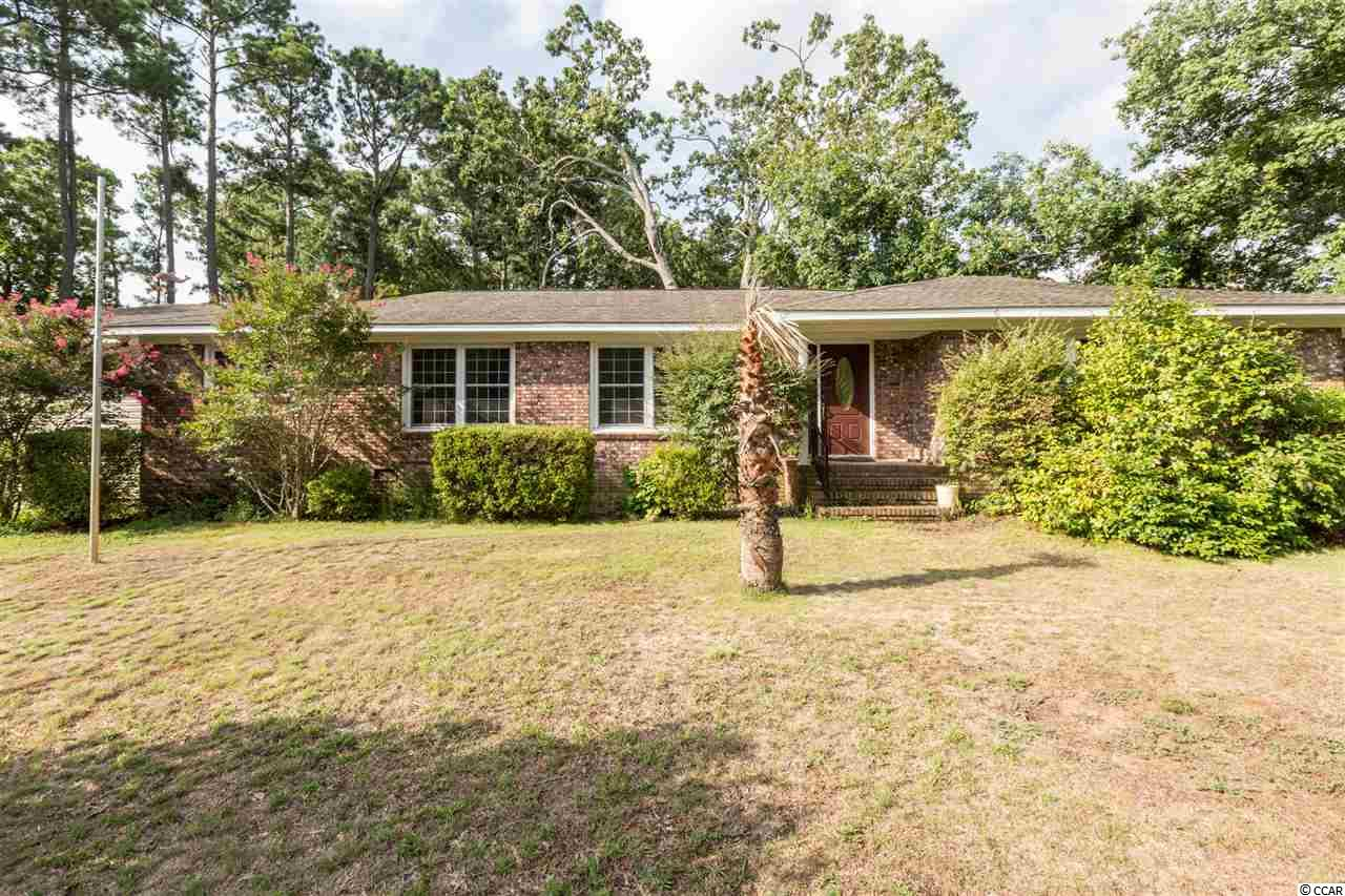 Detached MLS:1815184   1415 N Poplar Drive Surfside Beach SC