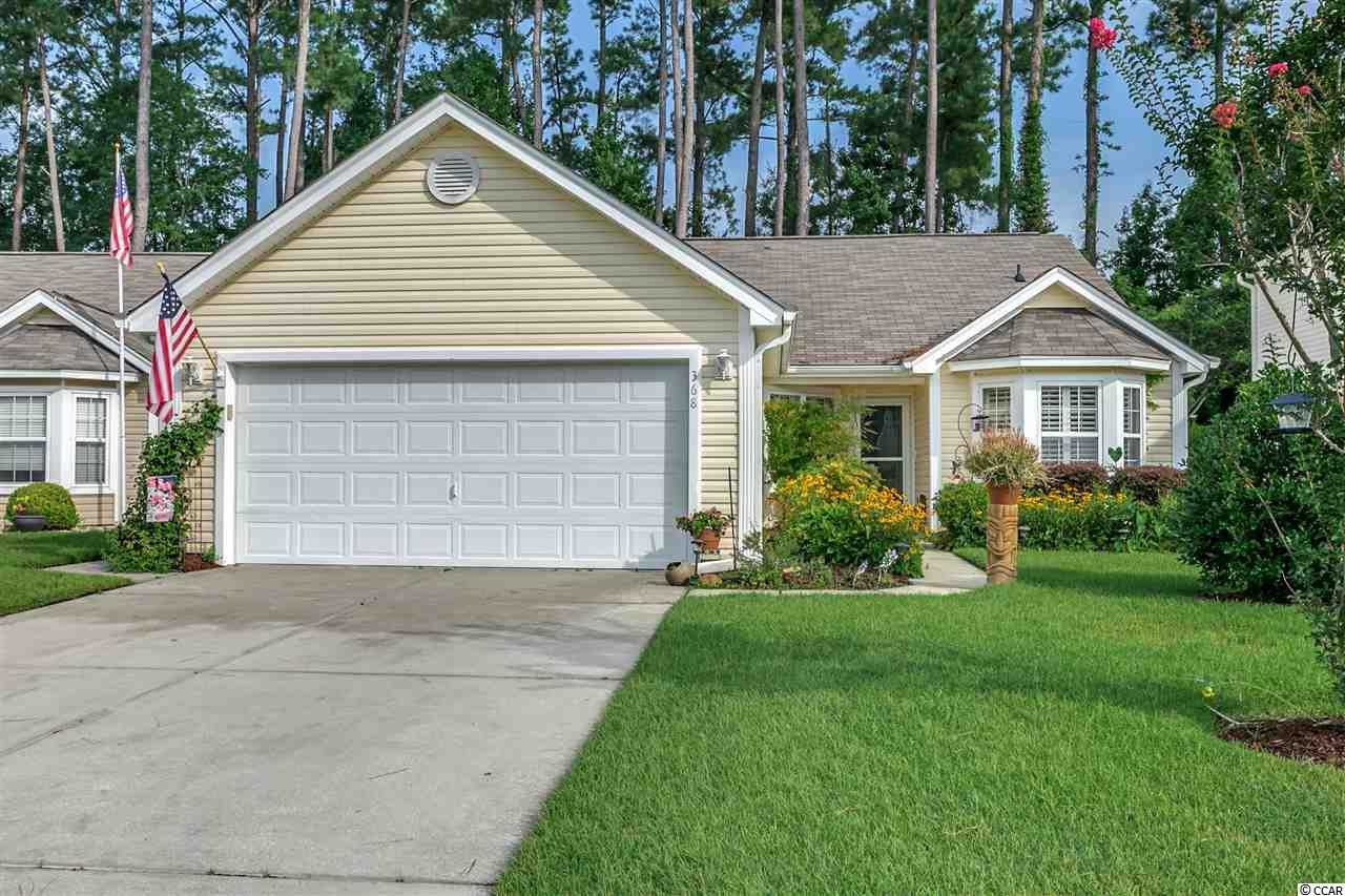 Detached MLS:1815185   368 McKendree Ln. Myrtle Beach SC