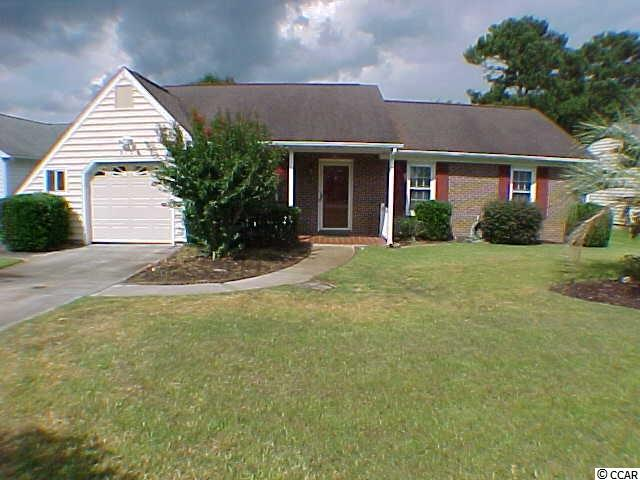 Detached MLS:1815197   312 Mourning Dove Ln. Murrells Inlet SC
