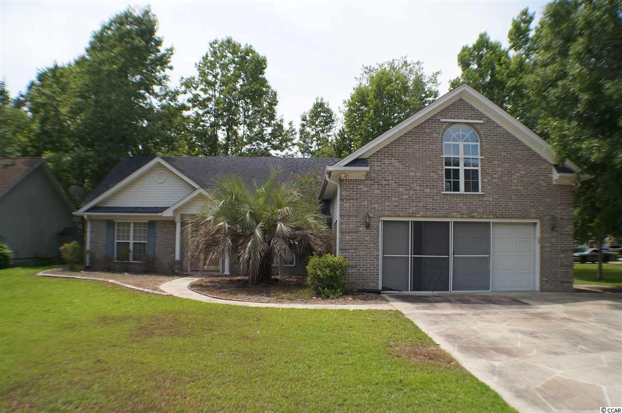 Detached MLS:1815212   117 Ashton Cir Myrtle Beach SC