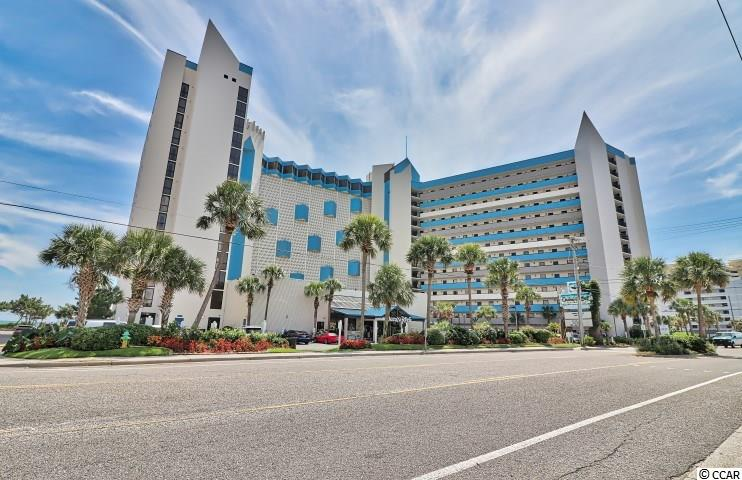Condo MLS:1815216 OCEAN REEF SOUTH TOWER  7100 N Ocean Blvd. Myrtle Beach SC
