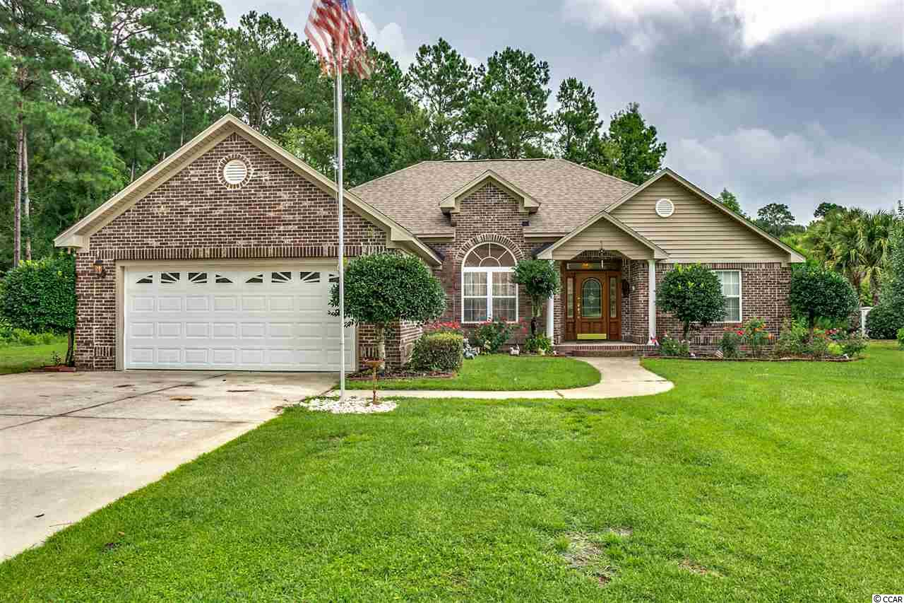 Detached MLS:1815227   11544 Bay Dr. Little River SC