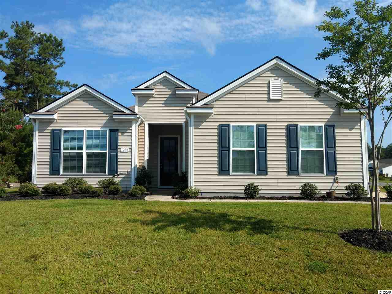 Detached MLS:1815230   1200 Camlet Lane Little River SC