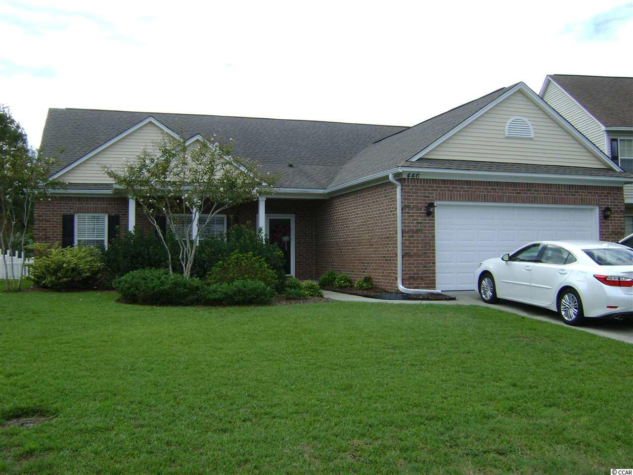 Detached MLS:1815233   446 Blackberry Lane Myrtle Beach SC