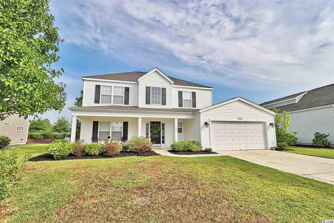 Detached MLS:1815269   212 Gresham Ln. Myrtle Beach SC