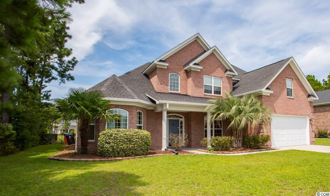 Detached MLS:1815300   708 Chisholm Rd. Myrtle Beach SC