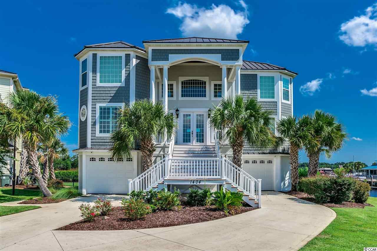 1404 Marina Bay Dr., one of homes for sale in North Myrtle Beach