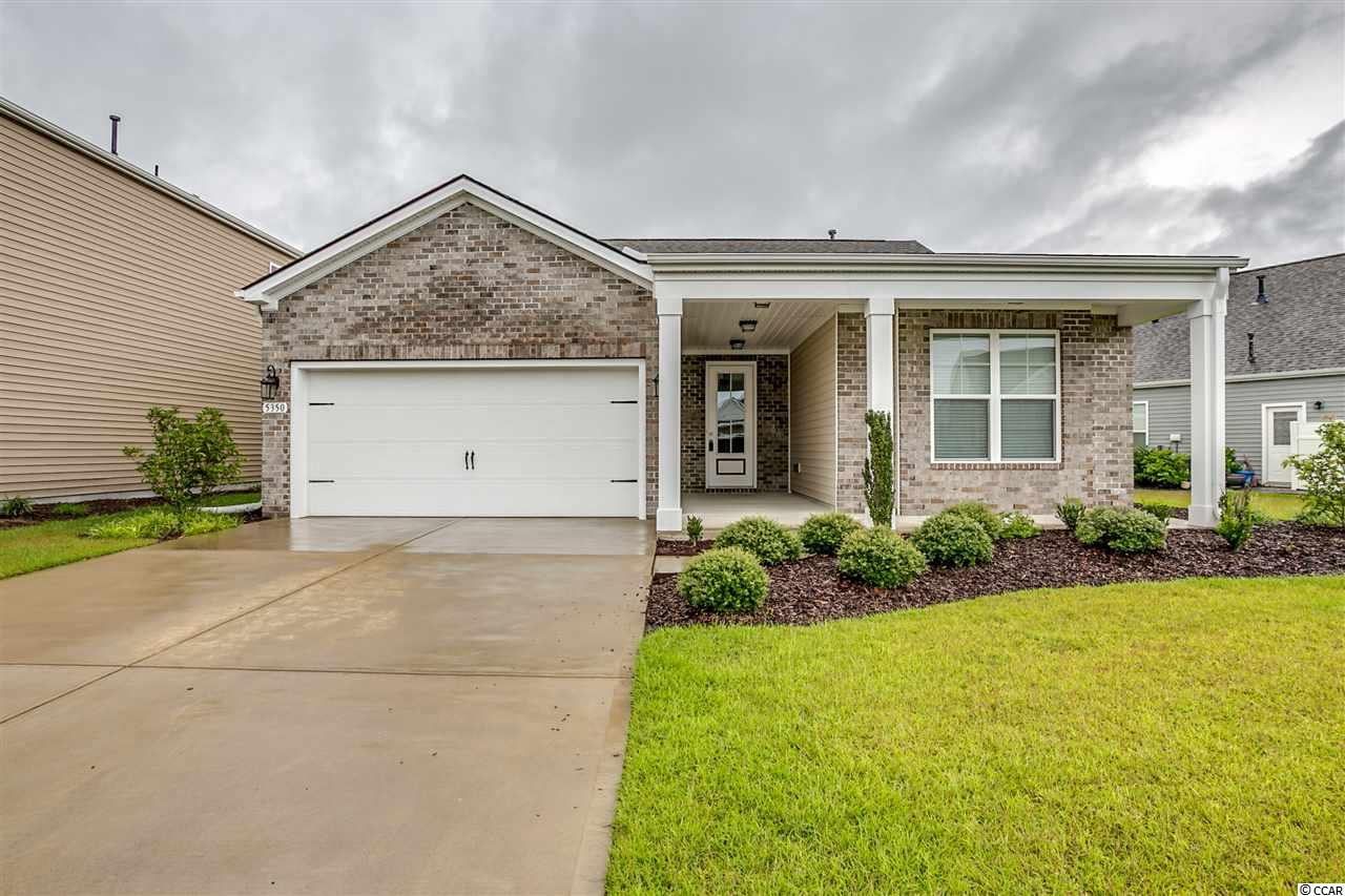 Detached MLS:1815304   5350 Grosetto Way Myrtle Beach SC