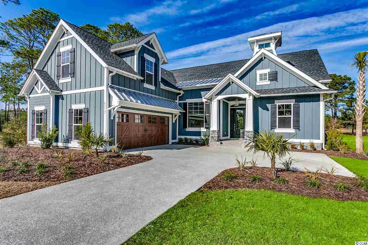 Pine Lakes Estates house for sale in Myrtle Beach, SC
