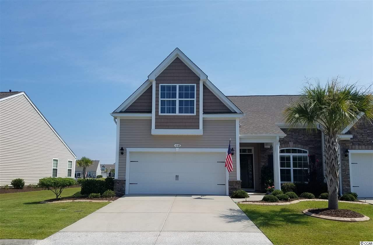 Townhouse MLS:1815313 Parmelee Townhomes - Murrells In  125 Parmelee Dr. Murrells Inlet SC