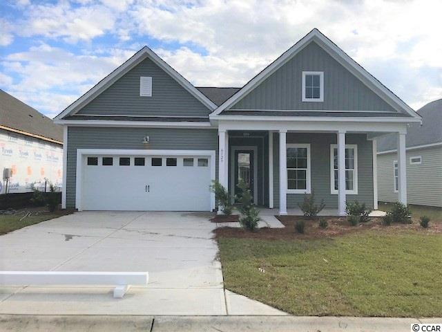 Detached MLS:1815335   6129 Chadderton Circle Myrtle Beach SC