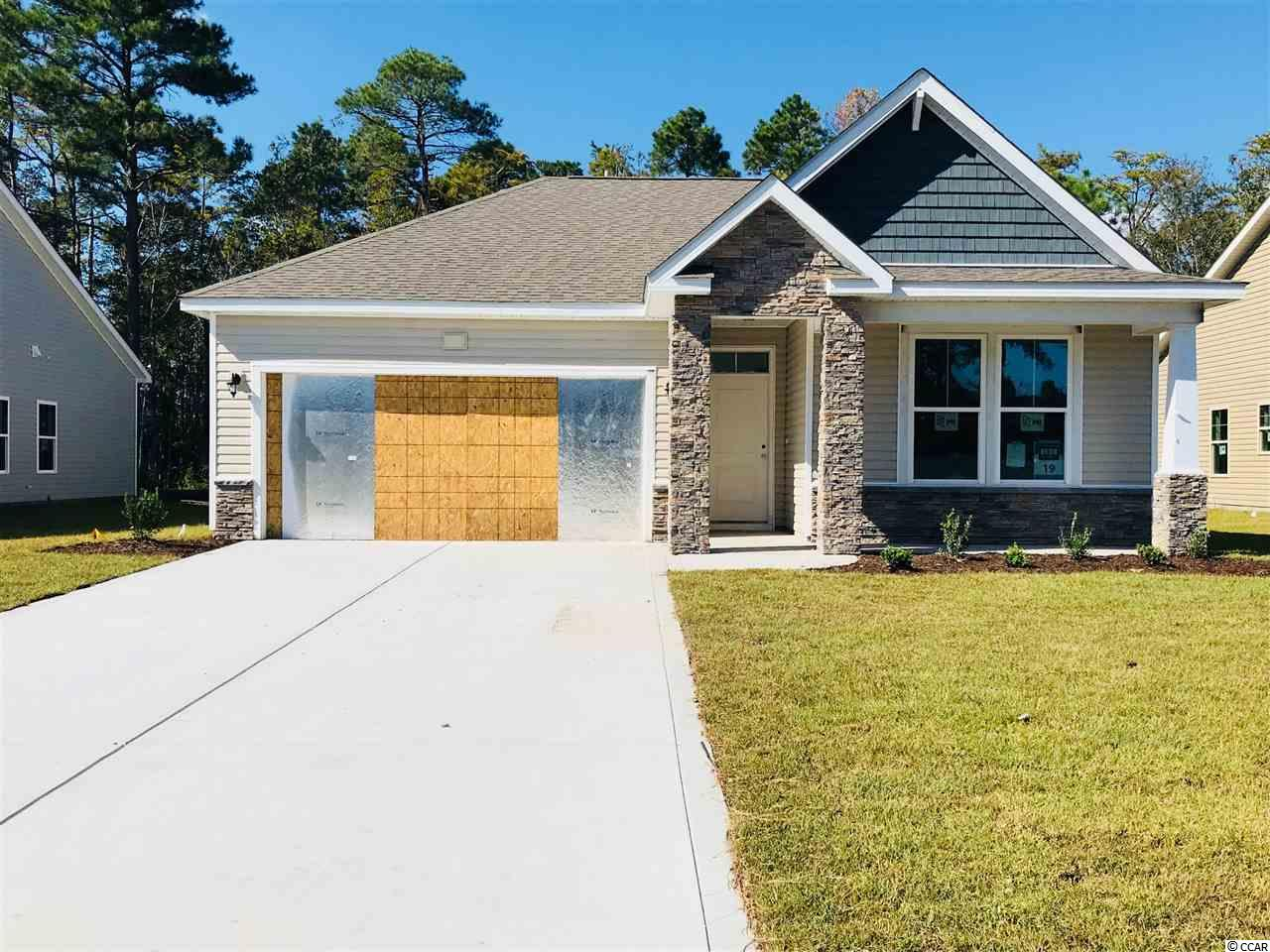 Detached MLS:1815339   172 Legends Village Loop Myrtle Beach SC