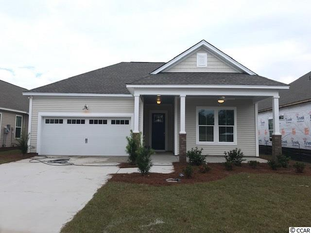 Detached MLS:1815341   6121 Chadderton Circle Myrtle Beach SC