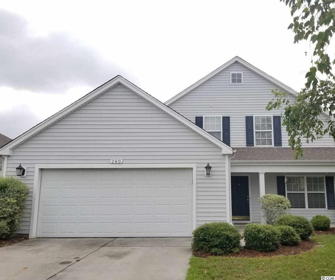 Detached MLS:1815344   260 Carolina Farms Boulevard Myrtle Beach SC