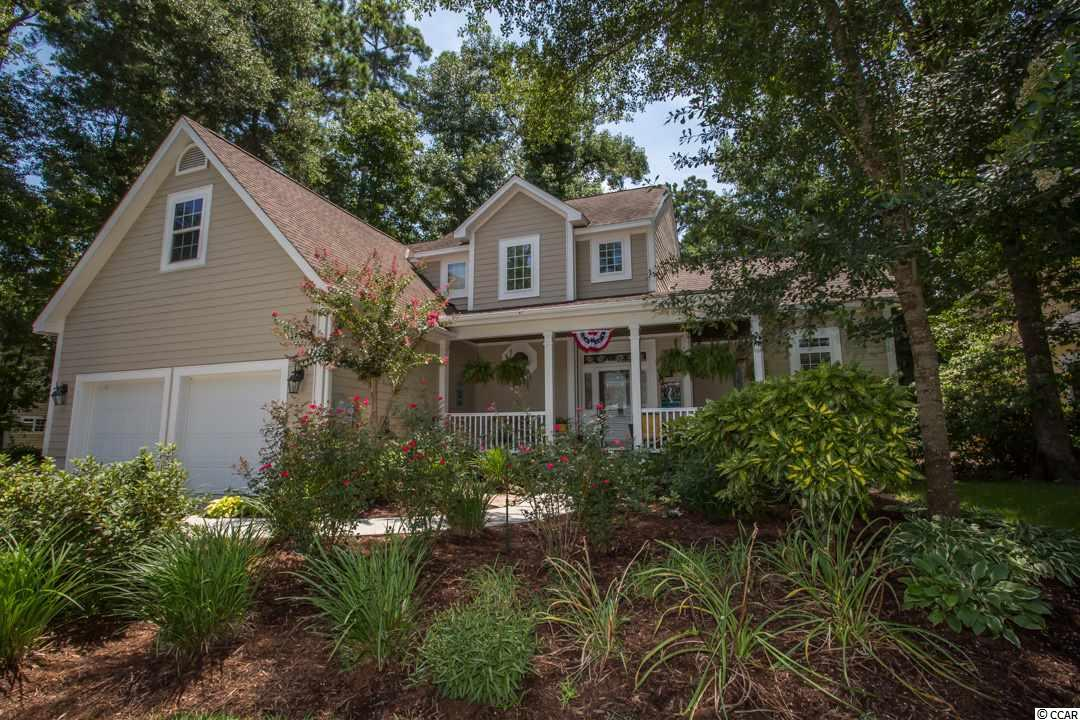 Detached MLS:1815346   4966 South Island Dr North Myrtle Beach SC