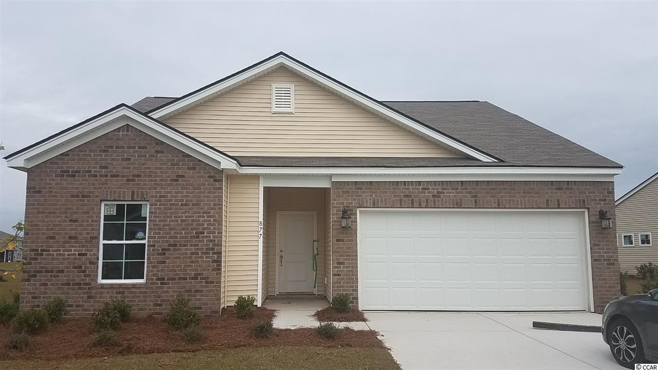 Detached MLS:1815390   877 Devon Estate Ave. Myrtle Beach SC