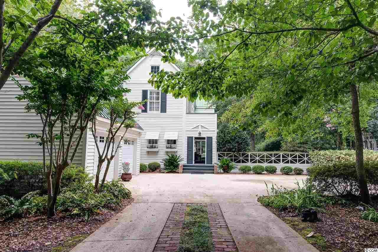 Detached MLS:1815391   4505 Carriage Run Dr. Murrells Inlet SC