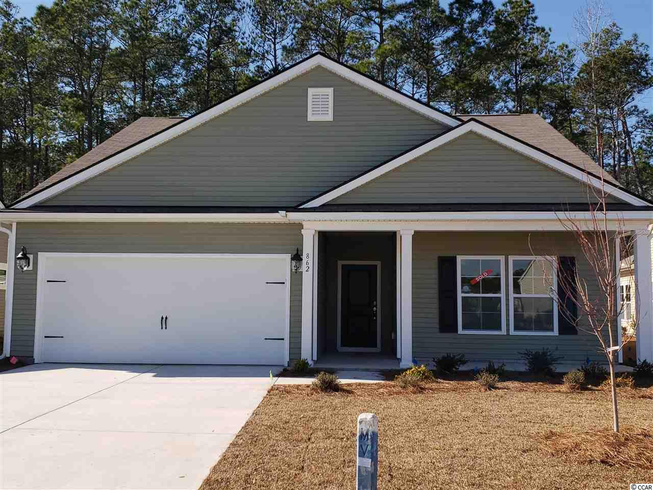 Detached MLS:1815393   862 Devon Estate Ave. Myrtle Beach SC