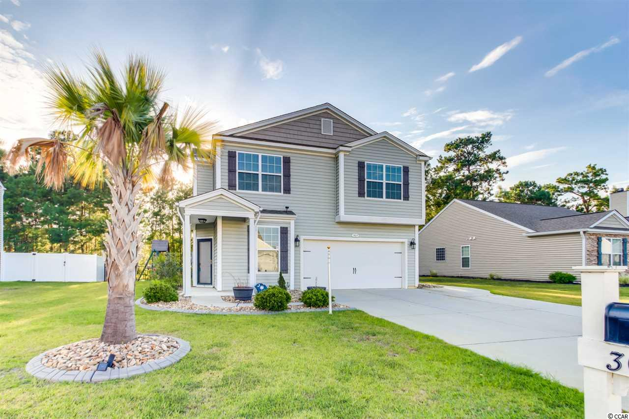 Detached MLS:1815398   307 Burchwood Ln Myrtle Beach SC