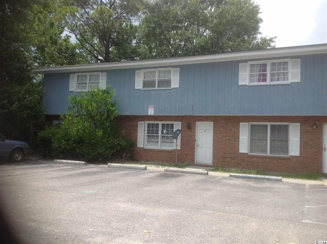 End Unit Condo in Academy Town : Myrtle Beach South Carolina