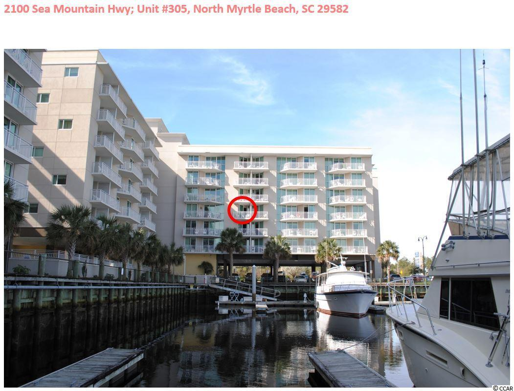 Condo MLS:1815407 Harbourgate Resort & Marina  2100 Sea Mountain Hwy North Myrtle Beach SC
