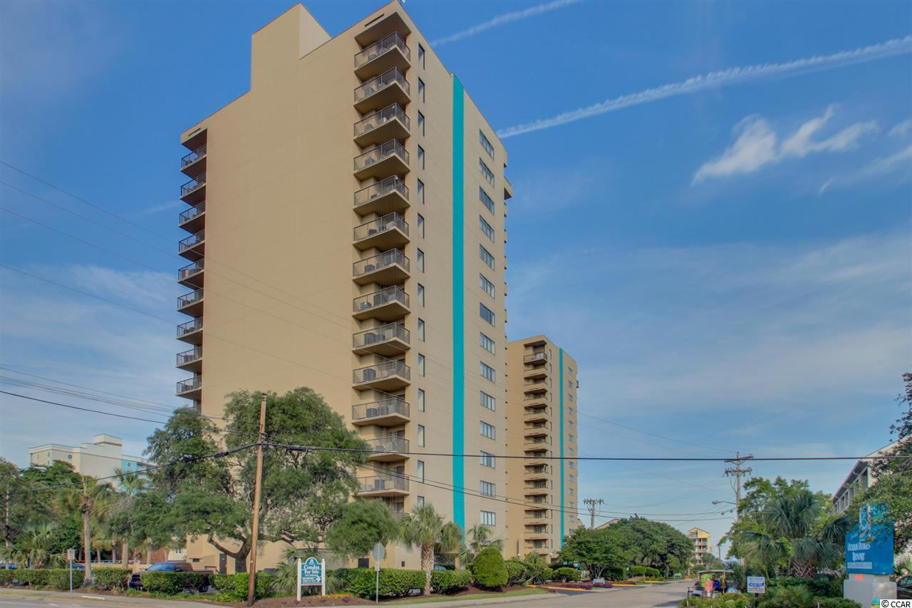 Condo MLS:1815410 Ocean Dunes Tower 1  210 75th Ave. N Myrtle Beach SC