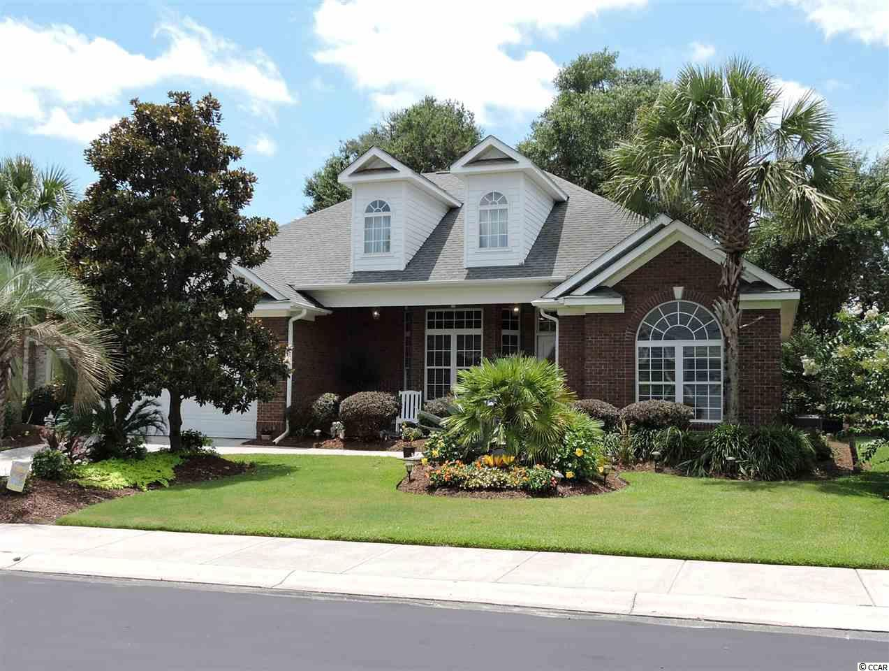 Detached MLS:1815442   709 E E Coast Dr. North Myrtle Beach SC