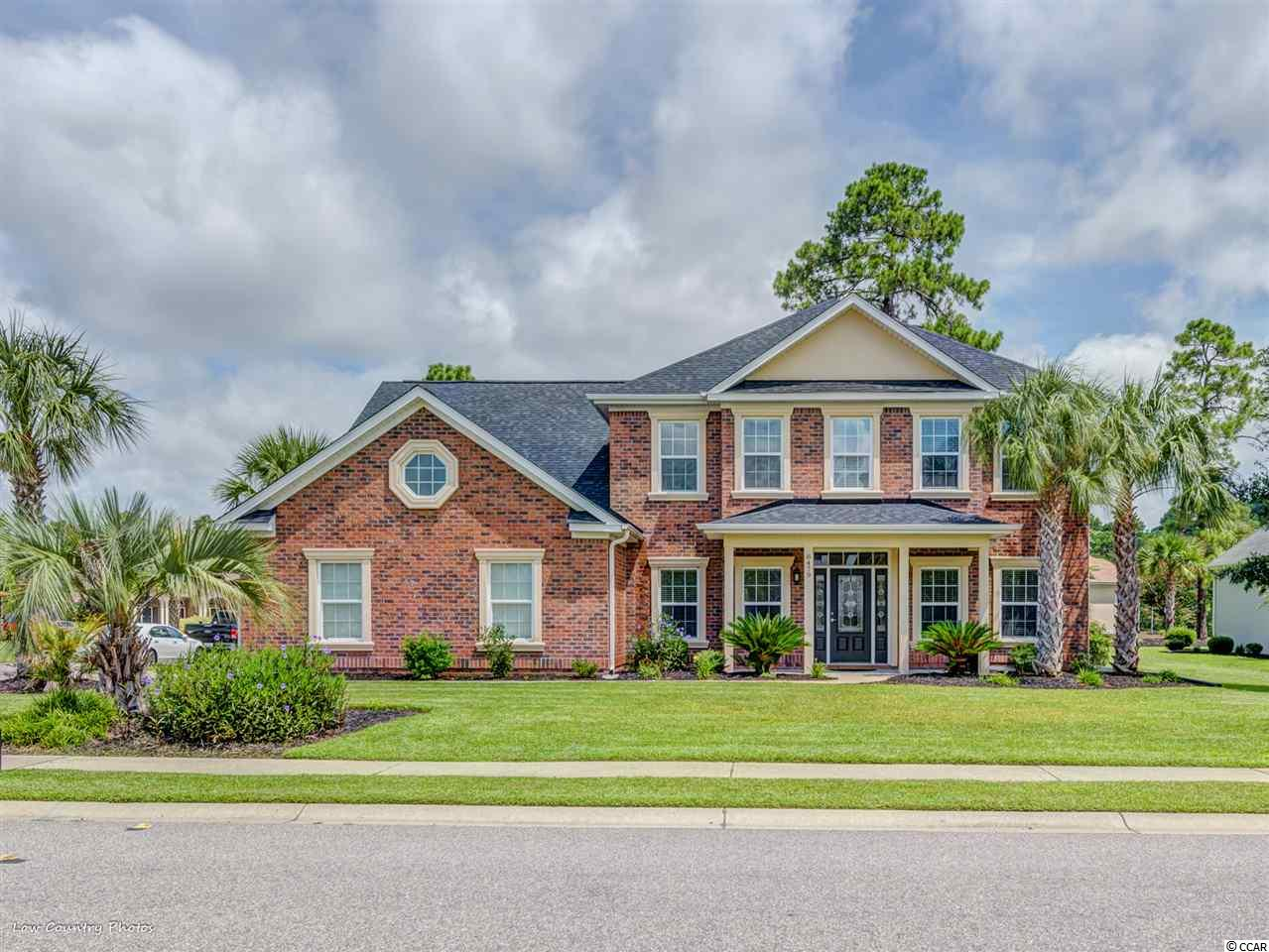 Detached MLS:1815457   8479 Juxa Dr. Myrtle Beach SC