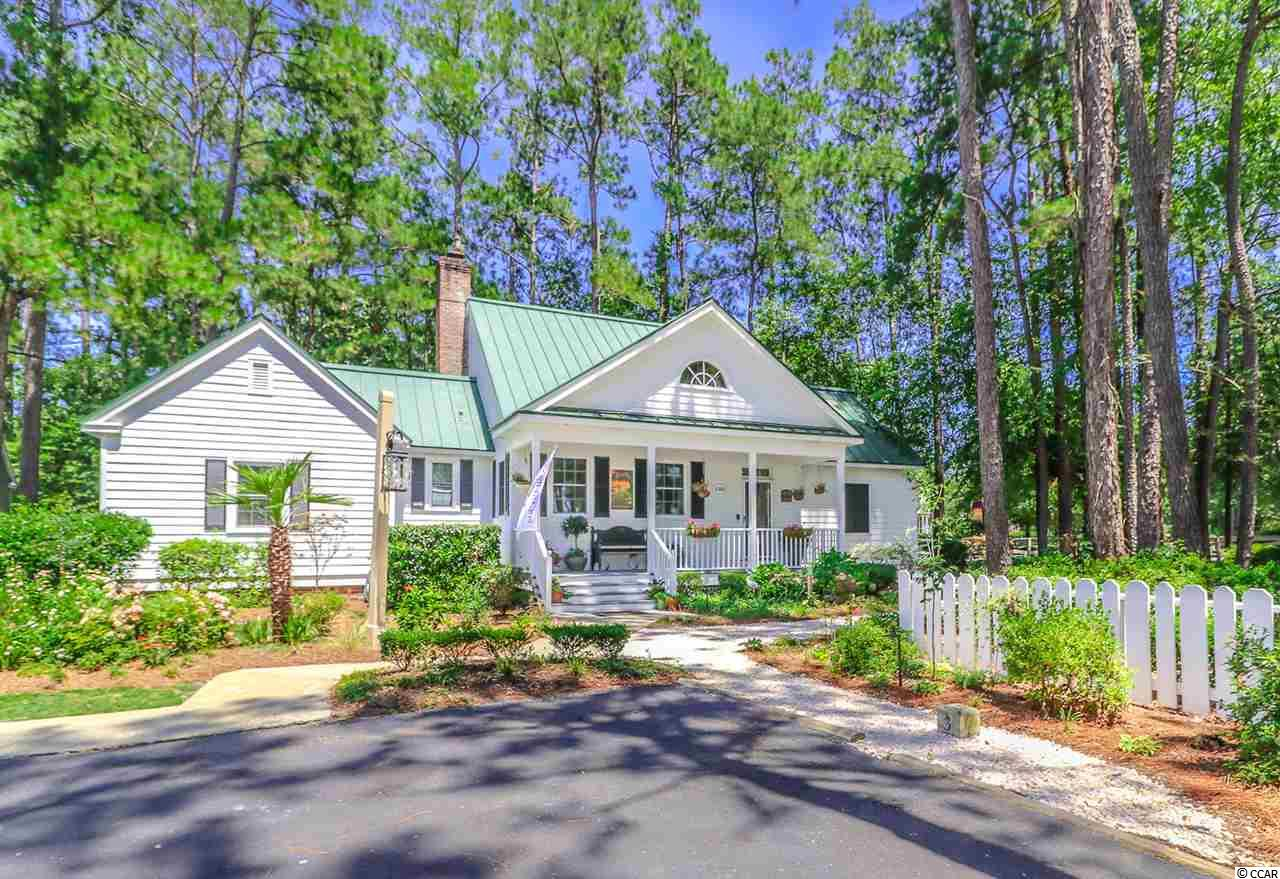 Detached with HPR MLS:1815459   4403 Hitching Post Lane Murrells Inlet SC
