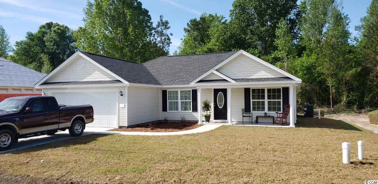 Detached MLS:1815461   TBD South Bend St. Loris SC