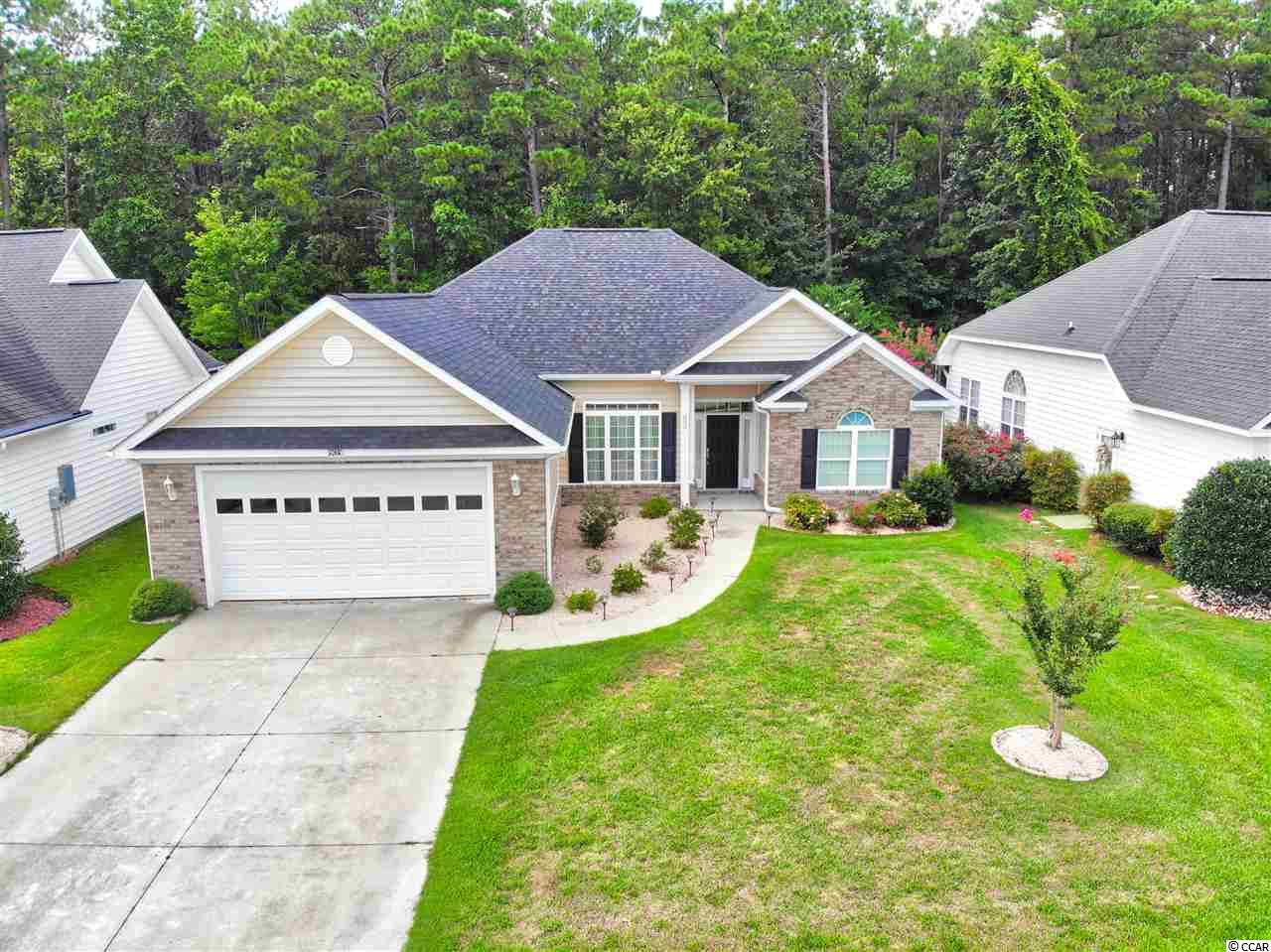 Detached MLS:1815465   803 HELMS WAY Conway SC