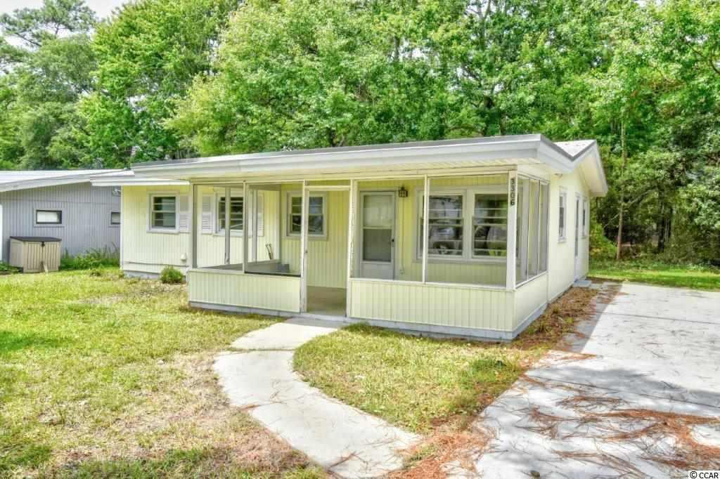 Another property at   Windy Hill Beach offered by North Myrtle Beach real estate agent