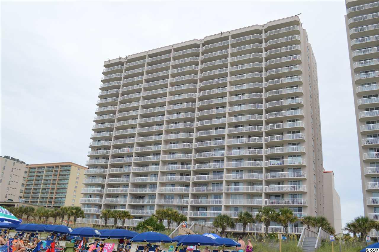 Condo MLS:1815489 Crescent Shores - High Rise  1625 S Ocean Boulevard North Myrtle Beach SC