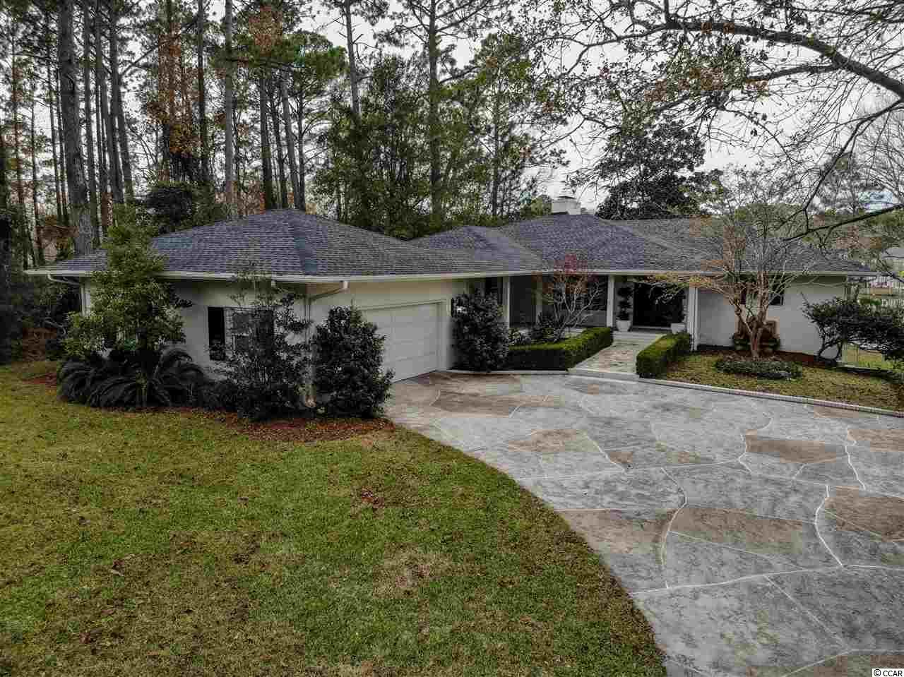 Detached MLS:1815491   103 Green Lake Dr. Myrtle Beach SC