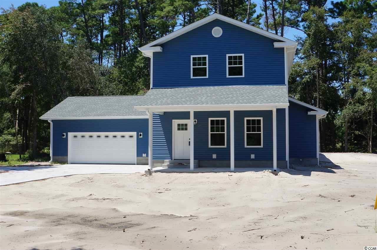 Detached MLS:1815494   37 Graham Way Pawleys Island SC