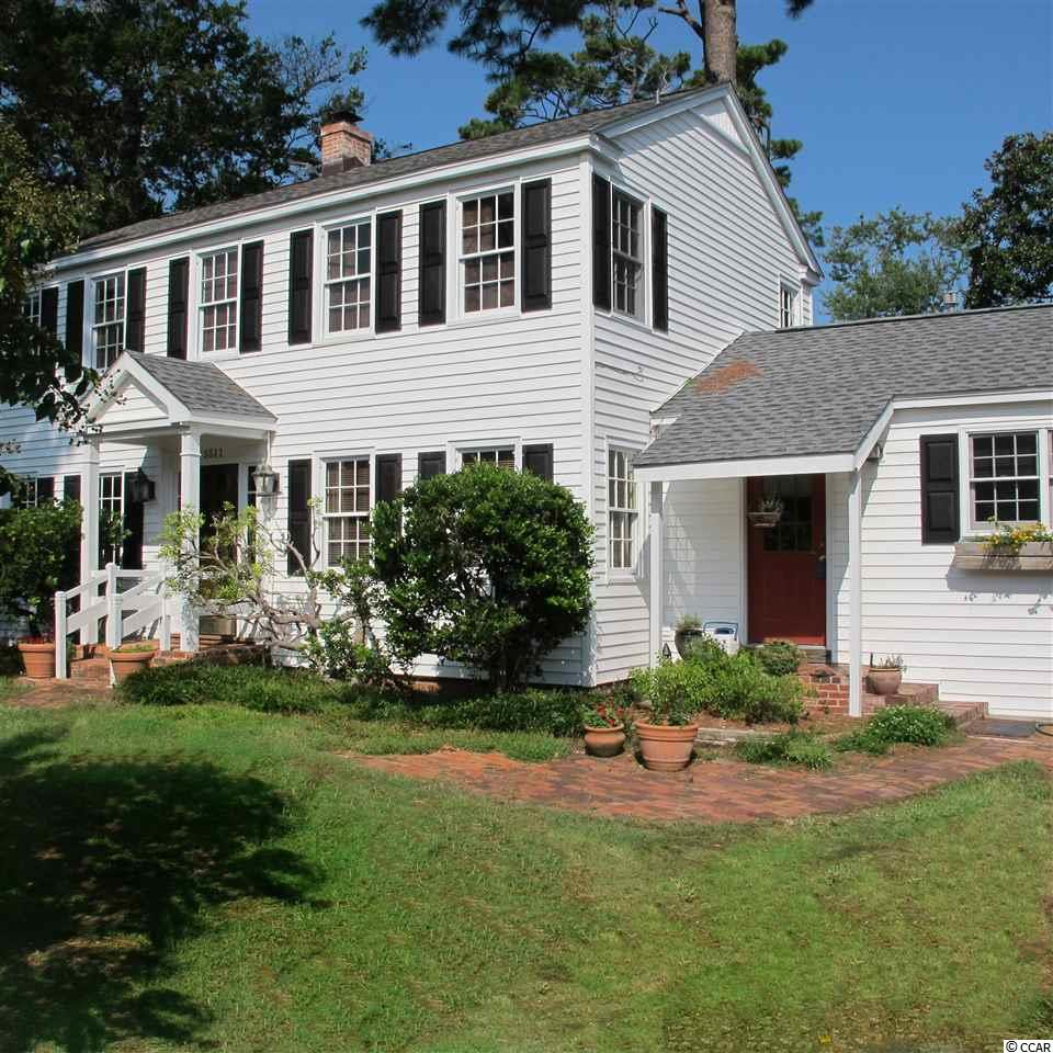 Detached MLS:1815498   5511 N Kings Hwy. Myrtle Beach SC
