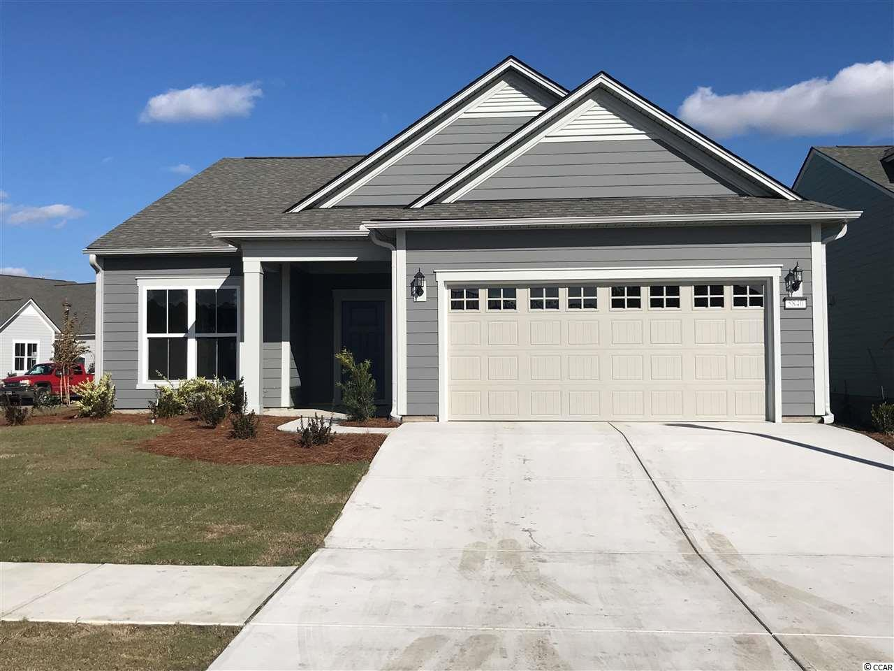 Detached MLS:1815519   5840 Ledro Lane Myrtle Beach SC