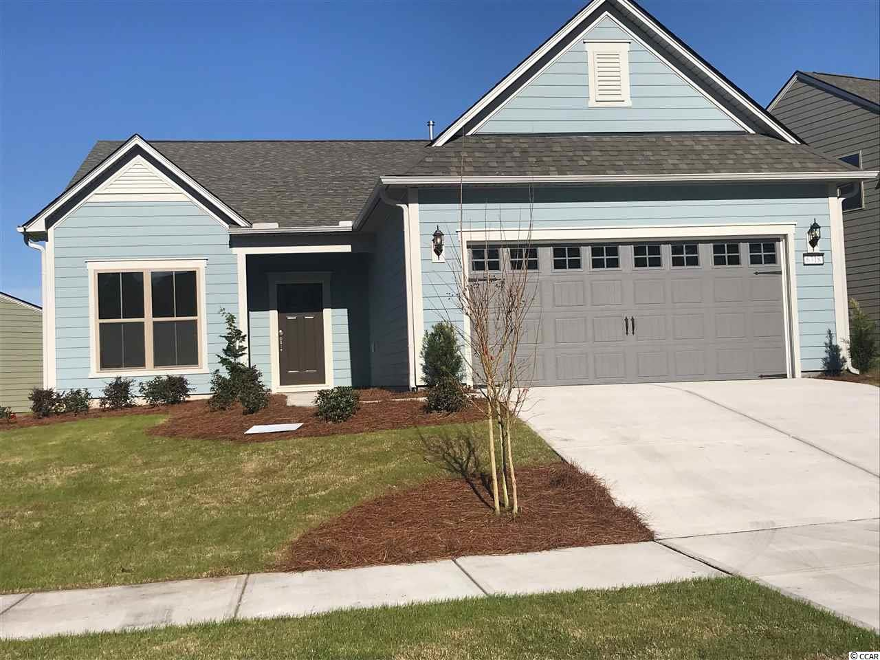 Detached MLS:1815529   6318 Torino Lane Myrtle Beach SC