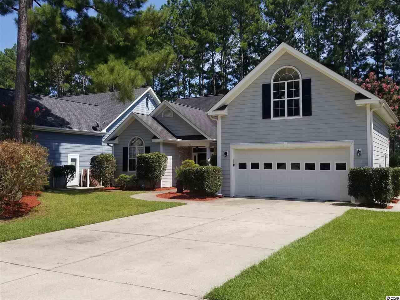 Detached MLS:1815536   4811 New Haven Ct. Myrtle Beach SC