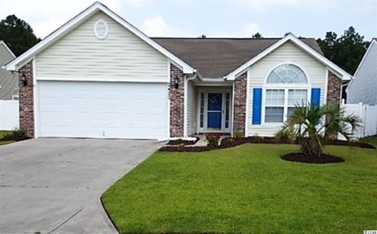 Detached MLS:1815540   2420 Whetstone Myrtle Beach SC