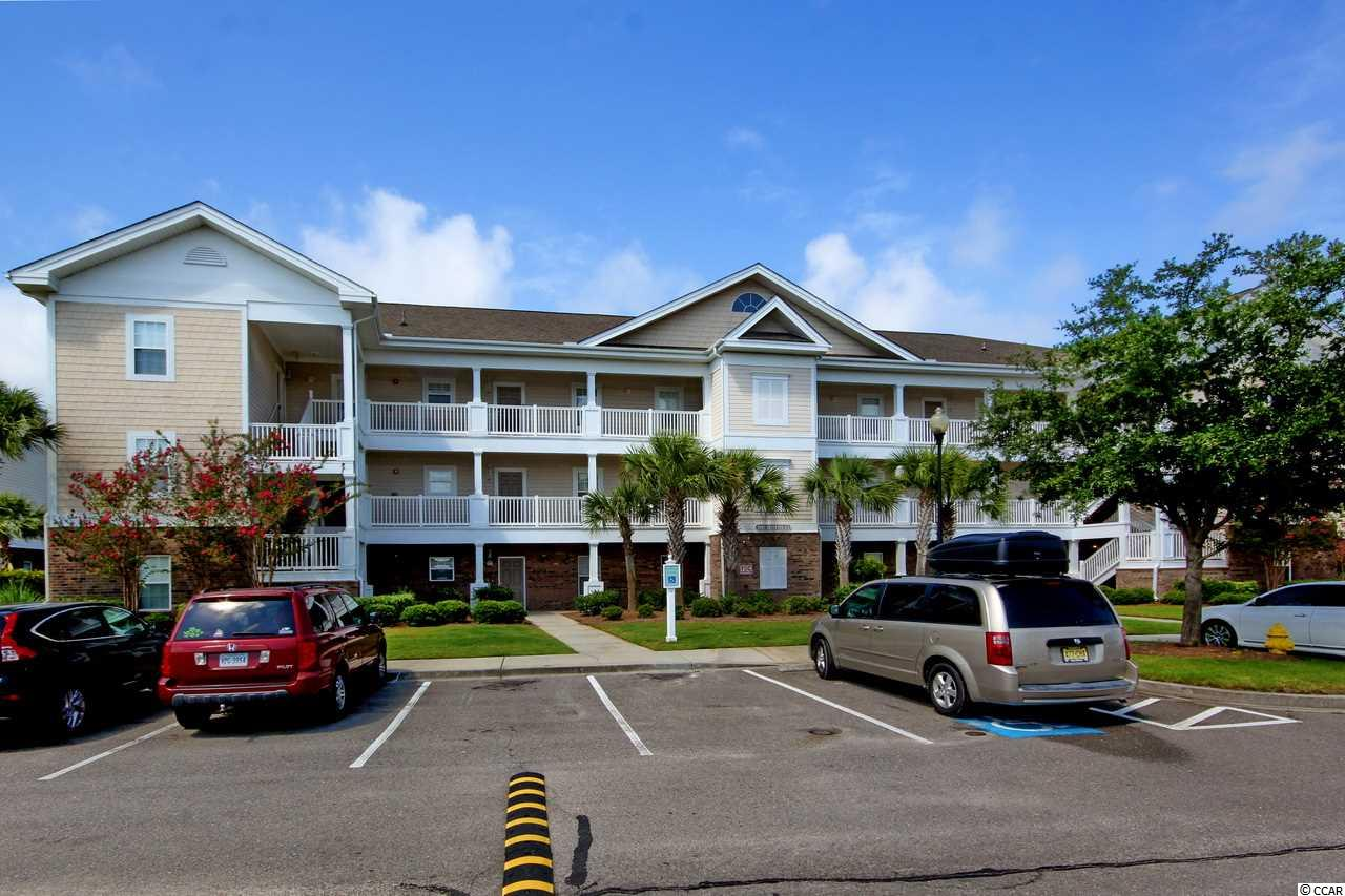 Condo MLS:1815545 The Havens @ Barefoot Resort  6203 Catalina Dr. North Myrtle Beach SC