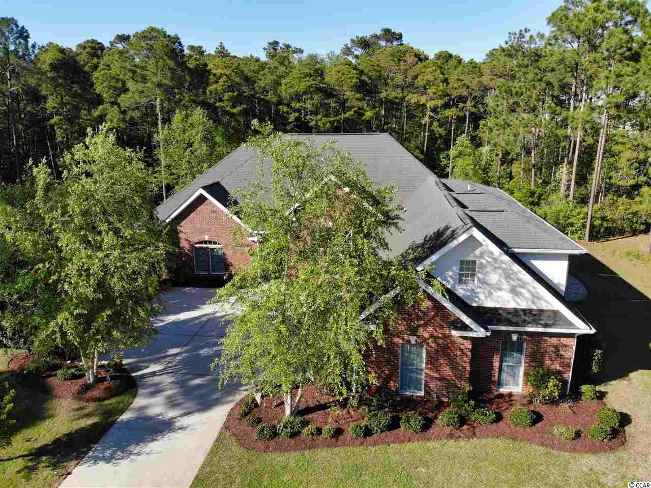 Detached MLS:1815551   560 Oxbow Dr Myrtle Beach SC