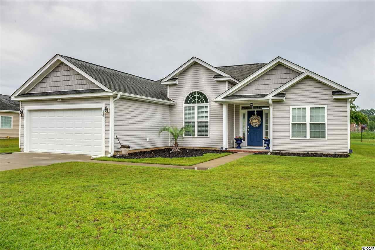 Detached MLS:1815591   222 MacArthur Dr. Conway SC