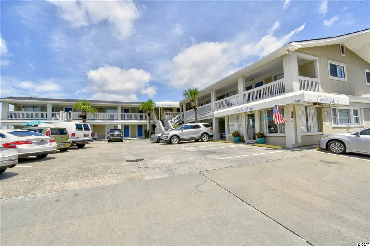 Condo MLS:1815594 Carolina Blue  4409 N Ocean Blvd. North Myrtle Beach SC