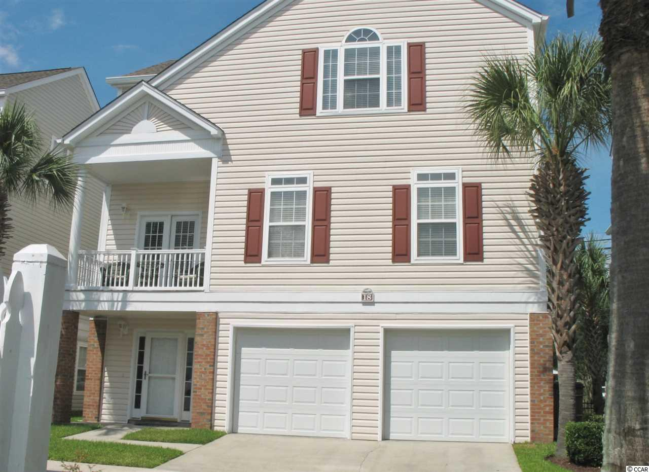 Detached MLS:1815603   18 Palmas Dr. Surfside Beach SC