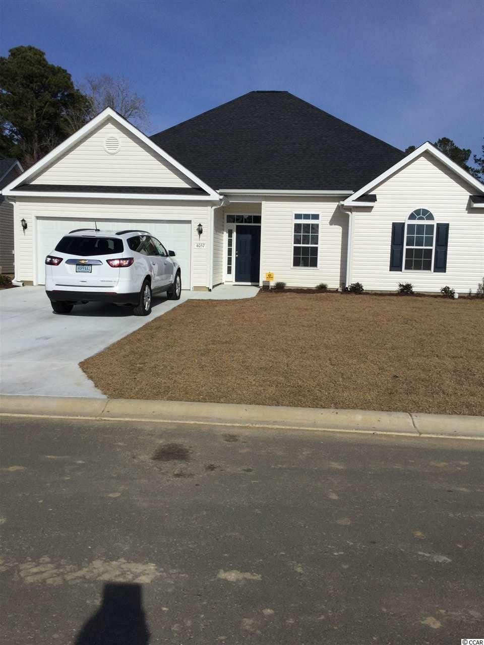 Detached MLS:1815612   4057 Comfort Valley Dr. Longs SC