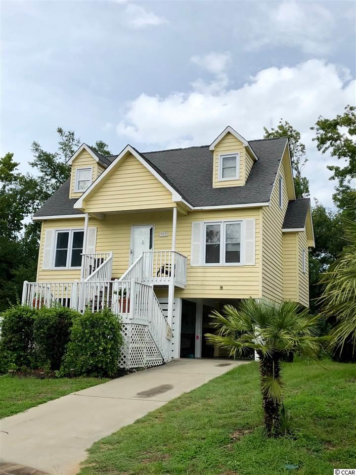 Detached MLS:1815653   922 Salt Place Garden City Beach SC